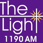 The Light - KDYA Logo