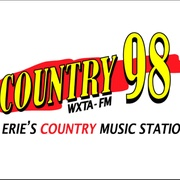 Country 98 - WXTA Logo