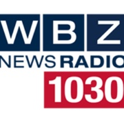 WBZ NewsRadio 1030 Logo