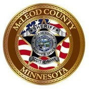 McLeod County Public Safety Logo