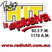 Radio Hit - XEZS Logo