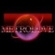metro love radio Logo