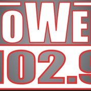 Power 102.9 - KKND Logo
