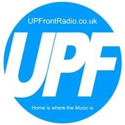 UPFrontRadio.co.uk Logo