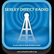 Serley Direct Radio Logo
