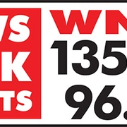News Talk Sports Radio - WNTX Logo