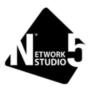 Network Studio 5 - Jazz Logo