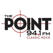 The Point - KKPT Logo