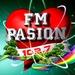 FM Pasion Logo