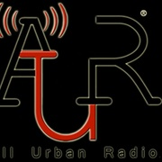 All Urban Radio Gold Soul Logo