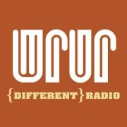 Different Radio - WRUR-FM Logo