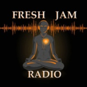 Fresh Jam Radio Logo