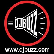DJ Buzz Radio Logo