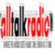 All Talk Radio Logo