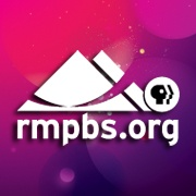 Rocky Mountain PBS - KRMA-TV Logo