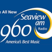 Seaview AM - WSVU Logo