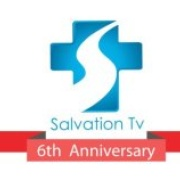 Salvation Radio - Tamil Logo