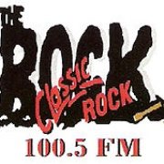 The Rock - KJJM Logo