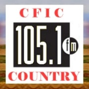 Hot Country - CFIC Logo