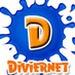 Diviernet Radio Logo