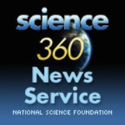 Science360 Radio Logo