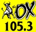 The Ox - WAOX Logo