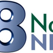 North News 8 Logo
