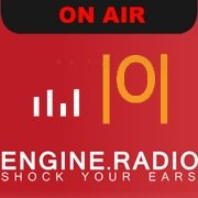 Engine Radio Logo
