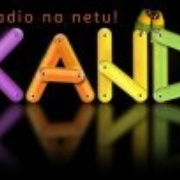 SKANDY radio Logo