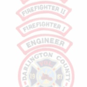 Darlington County Fire District Logo