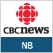 CBC New Brunswick Logo