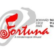Fortuna Radio Logo