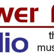 Power FM Pure Gold Logo