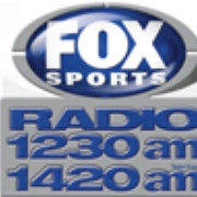 Fox Sports 1420 - WIRO Logo