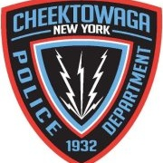 Cheektowaga Police, Fire and EMS Logo