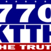 The Truth - KTTH Logo