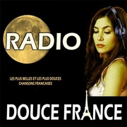 Radio Douce France Logo