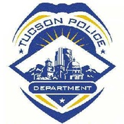 Tucson Police and EMS Logo