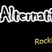 Super Alternative Rockin The Net Logo
