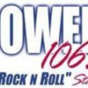 KPHR - Power 106.3 Logo