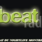 In Beat Radio House Logo