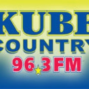 CUB Country 94.5 - KUUB Logo