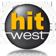 Hit West Logo