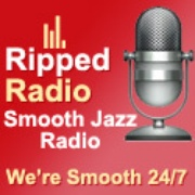 RippedRadio Smooth Jazz Logo
