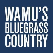 Bluegrass Country - WAMU-HD2 Logo
