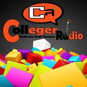 CollegerRadio Logo