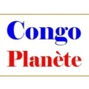 Congo Planet Radio Logo