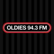 Oldies 94.3 - WZOC Logo