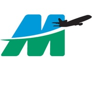 Manchester Boston Regional Airport Logo