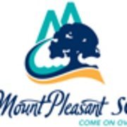 Mount Pleasant Police and Fire Logo